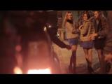 Фрагмент со съемок клипа группы WHITE NIGGAZ на песню