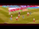 Мощный гол Халка в ворота Амкара | Зенит - Амкар | #MyFootballVine
