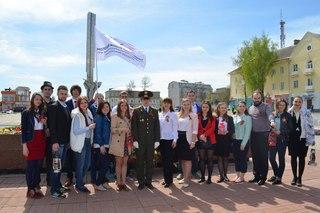 Молодежный парламент провел акцию