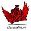 """Школа велотриала """"x3m-master"""""""