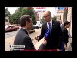 Яценюк в США сравнил Украину с невестой, готовой раздвинуть ноги за любые денежные транши.