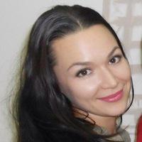 Алина Посаженникова