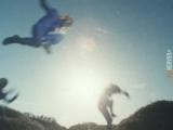 [dragonfox] Dengeki Sentai Changeman - 01 (RUSUB)