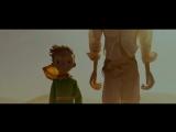Маленький принц \ Le Petit Prince (2015) (Трейлер)
