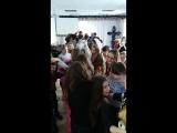 Пилигрим 2016. Зимний выезд Миссия в России. День первый. Игра паутинка. Эпизод II