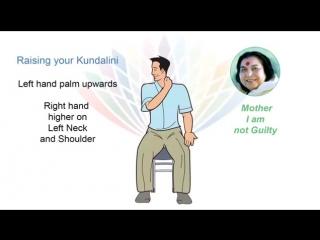 Sahaja Kundalini 5 minute Guided Meditation