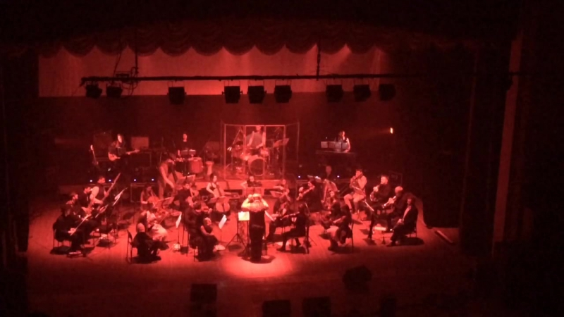 Lord of the Sound orchestra Бал у Сатаны Мастер и Маргарита