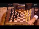 Skavlan Magnus Carlsen VS Bill Gates