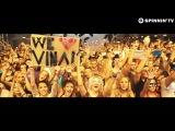 VINAI - Legend (Official Music Video)