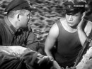 Советский военно-героический фильм Тринадцать (1936 год)