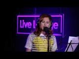Katy B Crying For No Reason BBC Radio 1 Live Lounge 2014