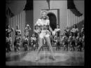 Betty Grable - Footlight Serenade (1942) - I Heard The Birdies Sing
