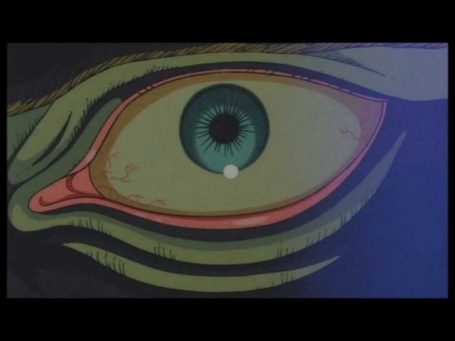 Lorn - Sega Sunset (Unofficial Music Video)