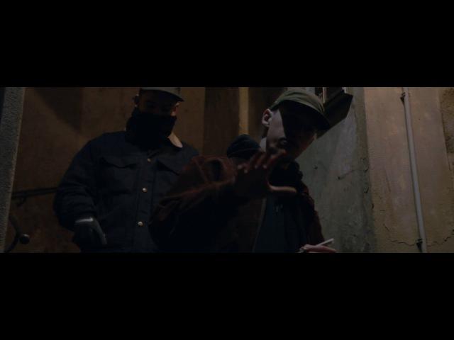 Yung Hurn Jonny 5 - Grauer Rauch (Official Video) (prod. DRAE DA SKIMASK)