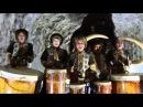 Cахалыы клиптар. Дети Азии на полюсе холода. Якутия. Царство вечной мерзлоты. Пещ