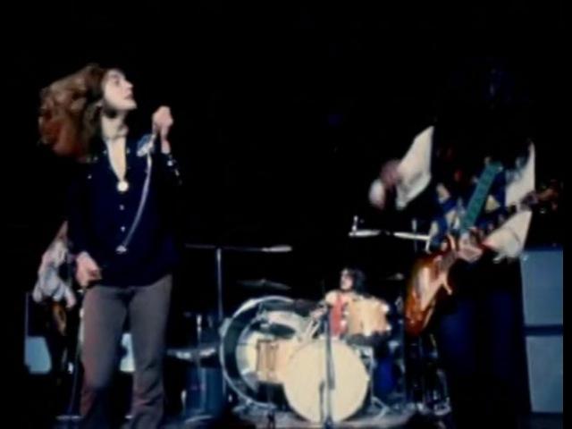 Led Zeppelin - Royal Albert Hall 1970 Concert