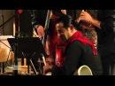 Ensemble Hewar (Syria) featuring Rony Barrak (Lebanon) & Andreas Mueller (Germany)