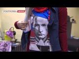 Дизайнер из Москвы презентовала новую линию мусульманской одежды с портретами Путина