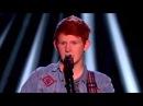 FULL Conor Scott Starry Eyed The Voice UK Season 2
