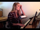 High by the Beach - Lana Del Rey (Cover) by Alice Kristiansen