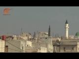 تمكن الجيش السوري وحلفاؤه تمكنوا من قطع طر&#1