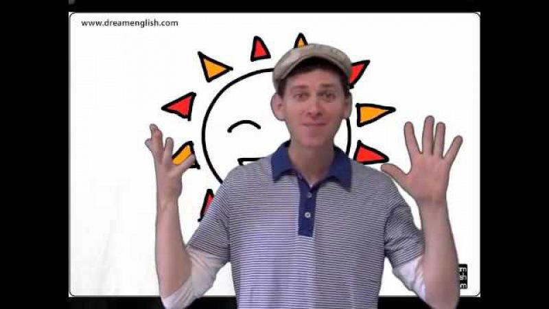 Weather Song For Kids The Sun Comes Up смотреть онлайн без регистрации