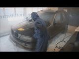 BMW X5 - Покраска за 35 000 рублей