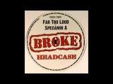 Far Too Loud vs Specimen A - Headcase (Screwface Remix)