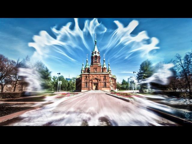 Вальс российских городов (гиперлапс) / Russian Cities Waltz (timelapse / hyperlapse)