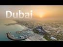 Dubai United Arab Emirates Timelapse Hyperlapse