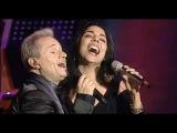 Amedeo Minghi feat. Mietta - Vattene amore - Live dall'Auditorium della Conciliazione di Roma