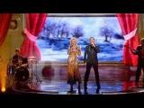 Александр Буйнов и Ирина Аллегрова - Сиреневый туман