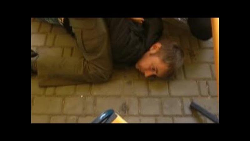 15 декабря 2015 Украинского шпиона, вербовавшего