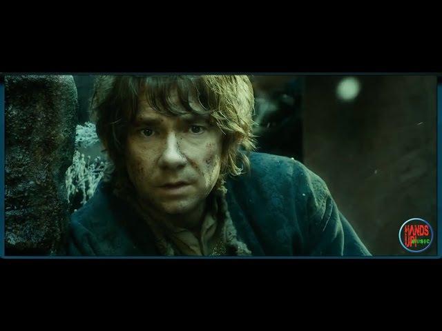 The Hobbit: D-Krypt - Blow Me Down (Nick Skitz Technoposse Video Edit)