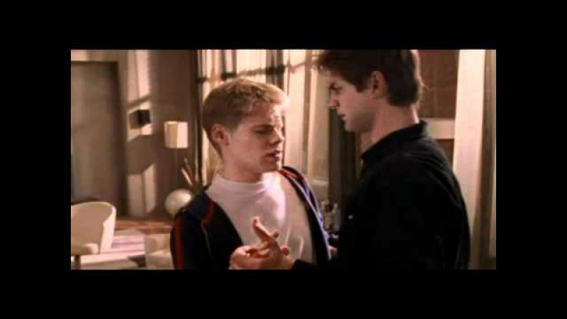 QaF - Brian and Justin - After Prom - Brooveheart.