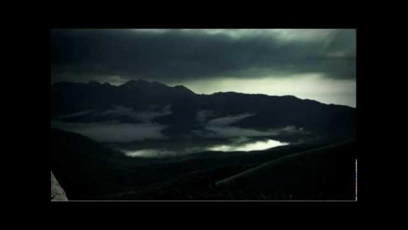 Amia Venera Landscape Glances Official Video