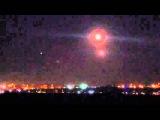 Взлеты НЛО и Маневры НЛО над Варшавой Четкое Видео Нло Реальные Съемки Нло