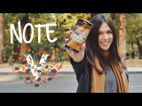 Samsung Galaxy Note 5 обзор смартфона (4K)