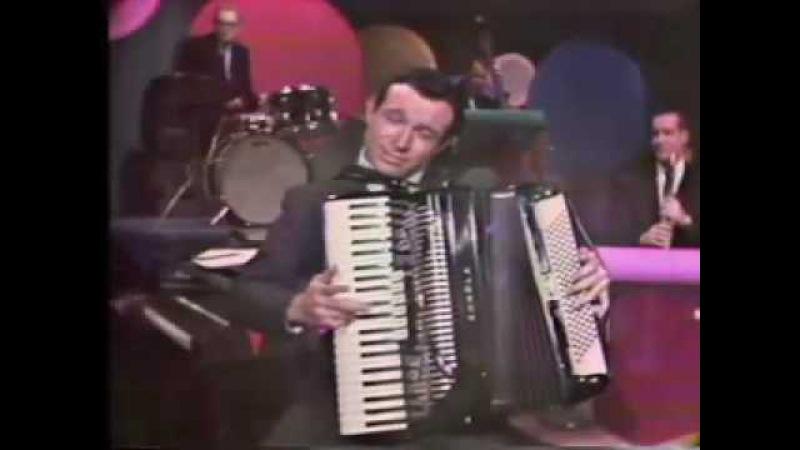 Ernie Felice Show, Aired on KRCA TV