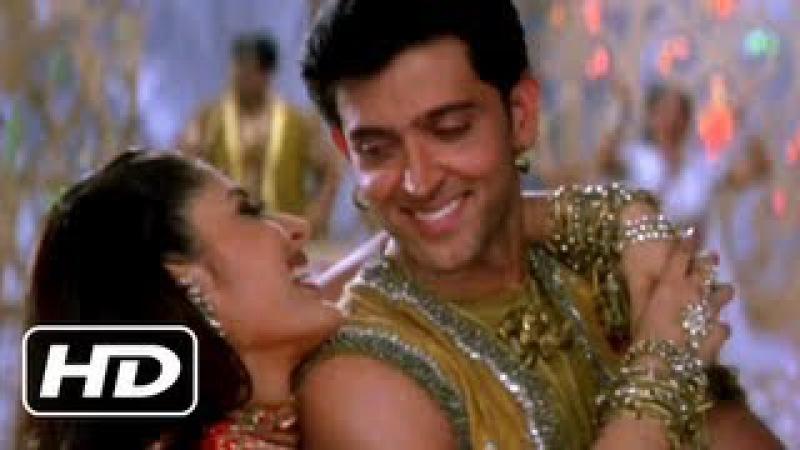 Bani Bani Main Prem Ki Diwani Hoon Kareena Kapoor Hrithik Roshan Abhishek Bachchan