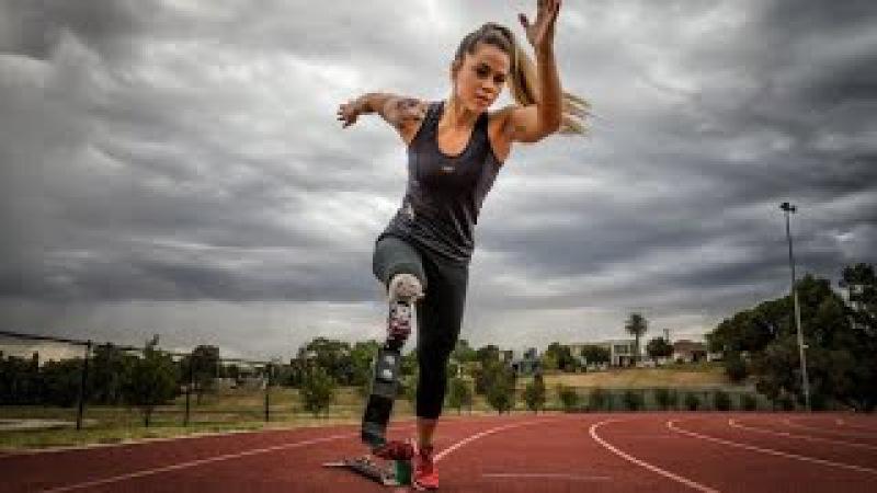 Paralympian Kelly Cartwright Overcoming the Odds - FOCUS - Season 2 Ep 2