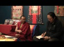 Арта Лама. Нендро традиции Бон p.1