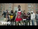 A$AP Mob - Trillmatic (Explicit) (Official Music Video) ft. A$AP Nast, Method Man