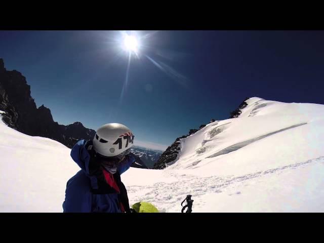 Восхождение на Белуху, наивысшую точку Горного Алтая (4506м)