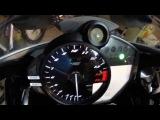 Yamaha R1 2012 Режим диагностики + коды ошибок и сброс (Diagnostic mode, ECU faults and reset)