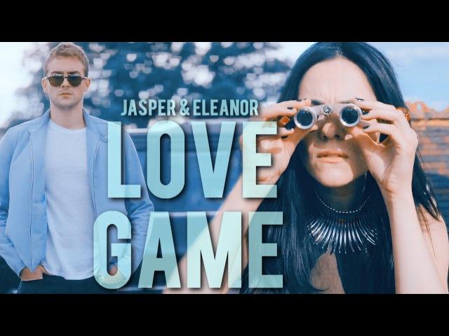 Eleanor Jasper - L.o.v.e G.a.m.e (2x01)