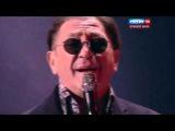 Григорий Лепс   -  Там, в сентябре HD 2015