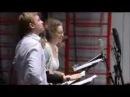 Dessay Hallenberg Prina Breslik Voglio Tempo Handel