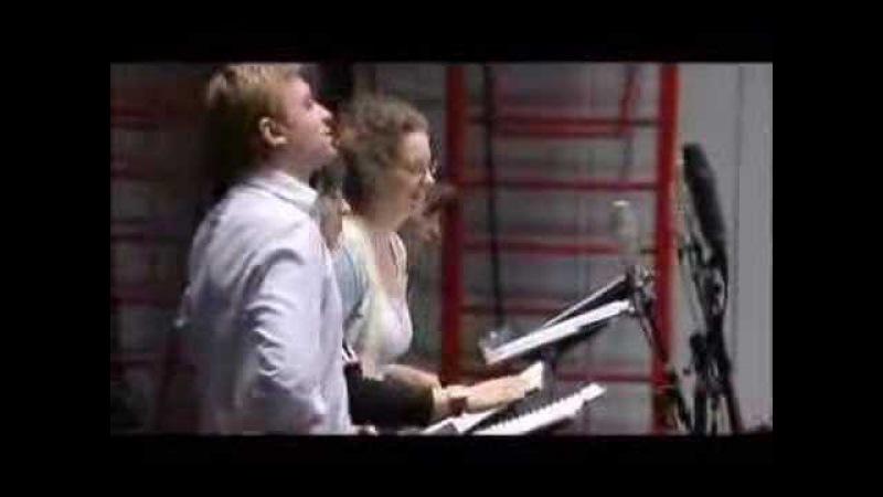 Dessay, Hallenberg, Prina Breslik Voglio Tempo (Handel)