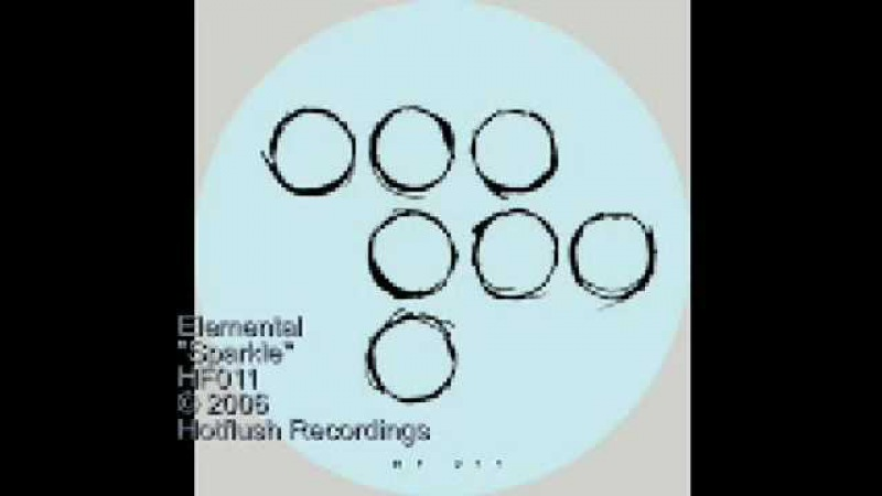 Elemental - Sparkle - HF011